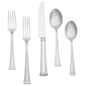 Waterford Kilbarry 5-Piece Place Setting