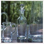 Country Table Items Oil/Vinegar Bottle
