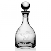 Country Carafe & Decanters Wisteria Decanter