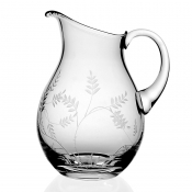 Country Pitchers & Jugs Wisteria Water Pitcher