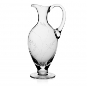 Country Pitchers & Jugs Wisteria Wine Jug