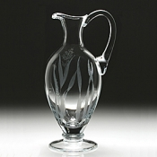 Country Carafe & Decanters Meadow Footed Carafe