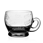 Country Table Items Wisteria Punch Cup