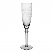 William Yeoward Palmyra Champagne Flute Glass
