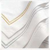 Doublecord Placemat - Gold