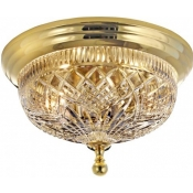 Waterford Beaumont Ceiling Fixture - 17""