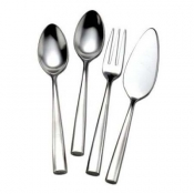 Silhouette Stainless 4 Piece Hostess Set