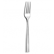 Silhouette Satin Table Fork