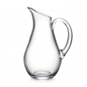Simon Pearce Woodstock Pitcher - Large