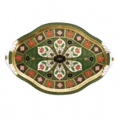 Old Imari Holiday Hartington Tray