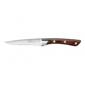 Palace Steak Knives - Rio Wood Palace 5* Steak Knives - Deluxe Box / Set of 6