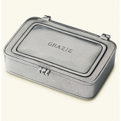 Match Pewter Grazie Box