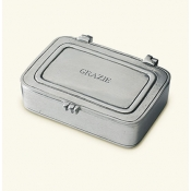 Match Pewter Grazie Box - Small