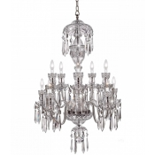 Waterford Avoca Chandelier - 10 Arm