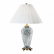 Waterford Belline Table Lamp - 29""