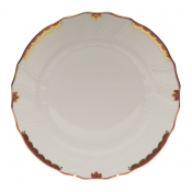 Princess Victoria Pink DINNER PLATE
