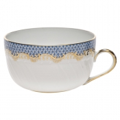 Fishscale Light Blue Canton Cup