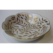 Olivier Gold Soup/Cereal Bowl - Large