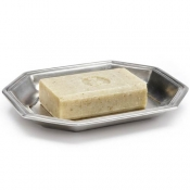 Match Pewter Dolomiti Soap Dish
