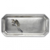 Match Pewter Dolomiti Vanity Tray