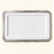 Match Viviana Rectangular Platter - Medium