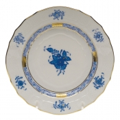 Chinese Bouquet Blue BREAD & BUTTER PLATE