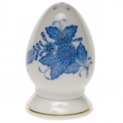 Chinese Bouquet Blue SALT SHAKER MULTI HOLE