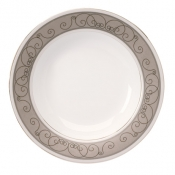 Margot Grey  Soup/Cereal Plate