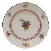 Chinese Bouquet Multicolor BREAD & BUTTER PLATE