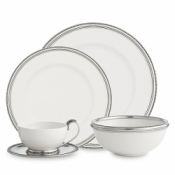 Perlina *4-piece Placesetting with Cereal