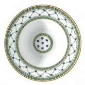 Allee Royale French Rim Soup Plate - 9""