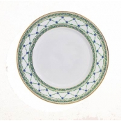 Allee Royale Buffet Plate - 12.25 ""