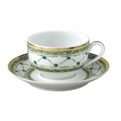 Allee Royale Tea Cup - Small
