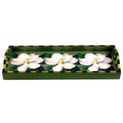 Annie Modica Magnolia Bar Tray