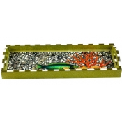 Annie Modica Sea Life Bar Tray