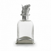 Arte Italica Animale Bull Decanter