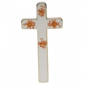 Herend Cross Rust