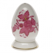 Chinese Bouquet Raspberry PEPPER SHAKER SINGLE HOLE