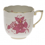 Chinese Bouquet Raspberry MOCHA CUP
