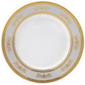 Orsay Powder Blue  Dinner Plate