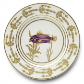 Or Des Mers Buffet Plate - Fish / 1