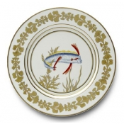 Or Des Mers Buffet Plate - Fish / 2