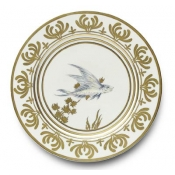 Or Des Mers Buffet Plate - Fish / 3