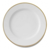 Double Filets Or Buffet Plate