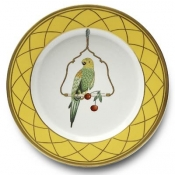 Les Perroquetes Buffet Plate / 2
