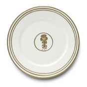 Or Des Airs / Or Des Mer Dinner Plate / 2