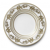 Or Des Airs / Or Des Mer Soup Plate