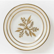 Or Des Airs / Or Des Mer Bread & Butter Plate