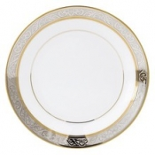 Orleans  Bread & Butter Plate