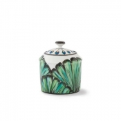 Bahia Sugar Bowl w/ Lid